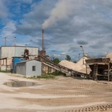 Технология производства минерального порошка
