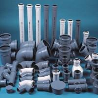 Трубы ПВХ для канализации – легко, быстро, недорого