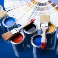 Как выбрать нужную краску по металлу