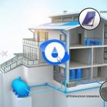 Энергоэффективный дом для ценителей красоты и комфорта