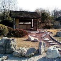 Основные подходы к организации ландшафтного дизайна из камня