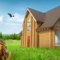 Строительство коттеджей и загородных домов