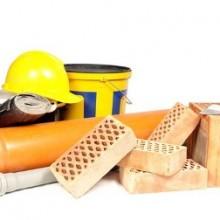 Список ключевых строительных материалов