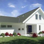 Особенности шведской технологии строительства домов