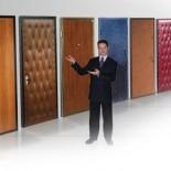 На что стоит обратить внимание при выборе железной двери