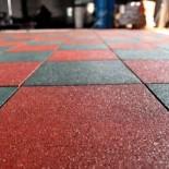 Интерьер в индустриальном стиле. Возможности бетонной плитки