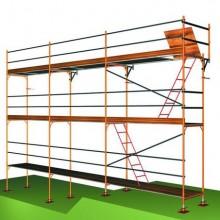Оборудование для строительства и ремонта на высоте