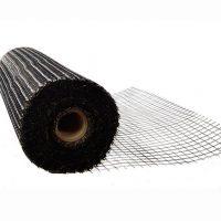Преимущества базальтовой сетки