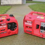 Как выбрать бензиновый генератор для дачи