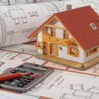 Этапы в строительстве дома