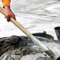 Бетон. Как приготовить бетонную смесь своими руками