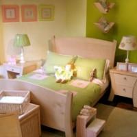Что полезно знать о дизайне детской комнаты