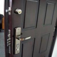 Что надо знать о металлических дверях