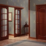 Как не утонуть в разнообразии межкомнатных дверей