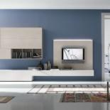 Как обустроить трёхкомнатную квартиру