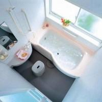 Поговорим о ремонте в ванной комнате