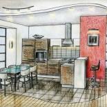Дизайн проект квартиры и его этапы