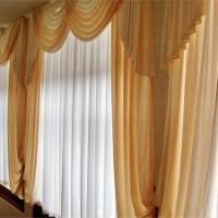 Правила текстильного декора