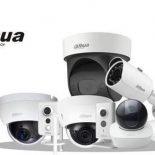 Организации правильного видеонаблюдения от Dahua