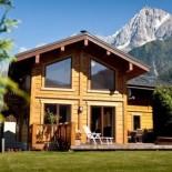 Экологичность домов из дерева