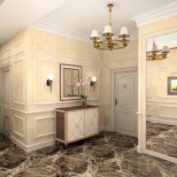 Керамическая плитка как предмет декора в интерьере