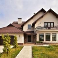Преимущества загородного дома