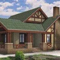 Достоинства и недостатки металлических конструкций в строительстве домов