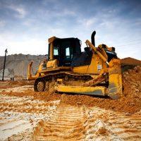 Как поднять и выровнять земельную территорию