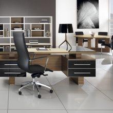 Как выбирать офисную мебель?