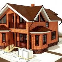 Как правильно делать расчет строительства дома
