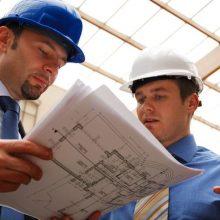 Каковы обязанности инженера-строителя и геодезиста