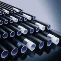 Выбор труб для внутреннего водопровода
