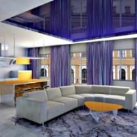 Секреты стильной гостиной