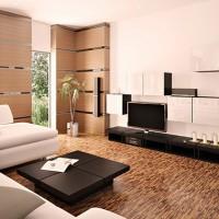 Простые и верные способы украшения гостиной