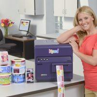 Как сэкономить при покупке принтера для печати этикеток