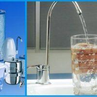 Фильтр для воды. Как правильно выбрать