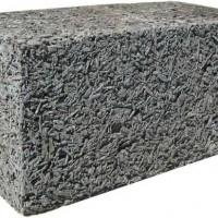 Арболит — уникальный строительный материал