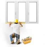 Как выполнить ремонт пластиковых окон