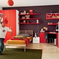 Планировка проведения ремонтных работ в комнате ребенка