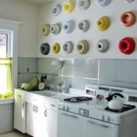 Идеи для дизайна стен