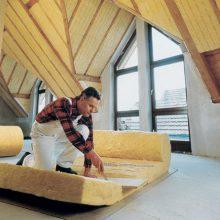 Разновидности и преимущества теплоизоляционных материалов