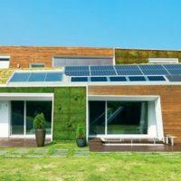 Как обеспечить энергонезависимость дома
