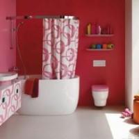 Как обновить дизайн ванной комнаты?