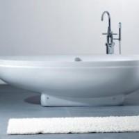 Использование и уход за гидромассажной ванной