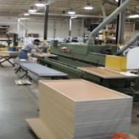 Из чего делают мебель