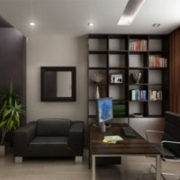 Создаем домашний кабинет