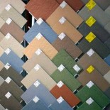 Характеристика пластика, линолеума и плитки керамической