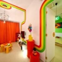 Как можно оформить стены в доме