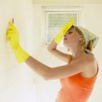 Как облегчить себе уборку после ремонта