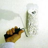 Как побелить стены